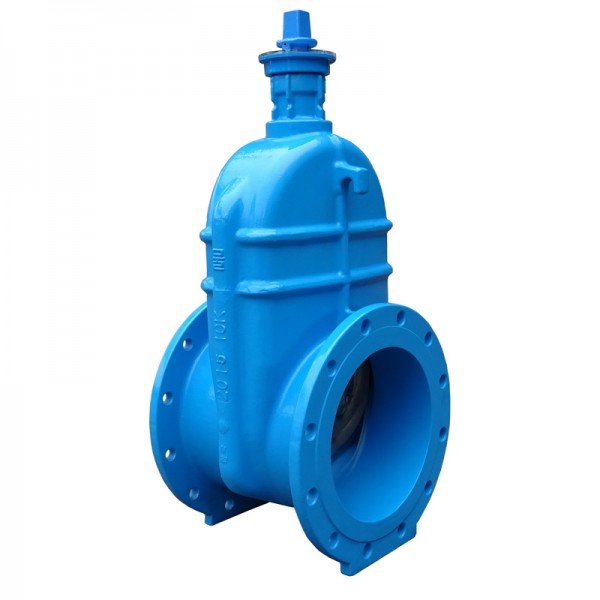 Indicator Type Mono design Resilient Seated Gate Valves