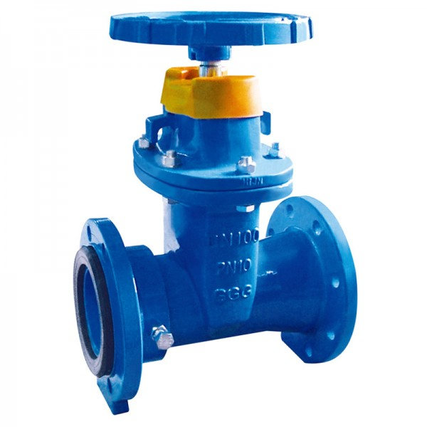 Adjustable Type Resilient Seated Gate Valves