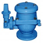 Isolating Function Valves including High Speed Air Vent Valves